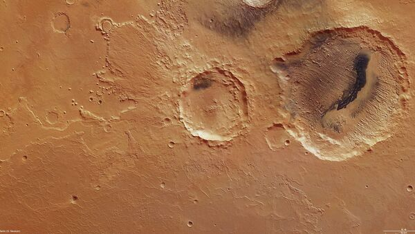 Mars - Sputnik International