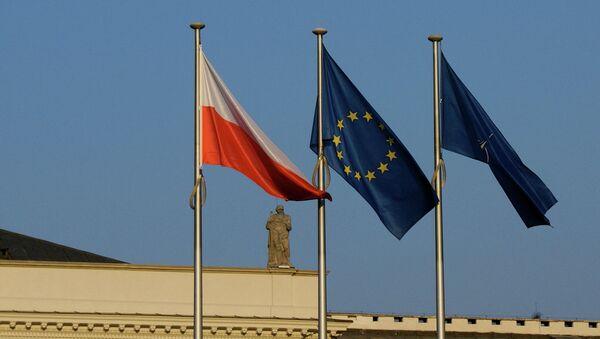 Poland and the European Union - Sputnik International