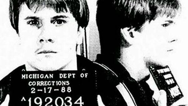 Teen Drug Informant to Prison for Life After He's Caught Dealing Cocaine - Sputnik International