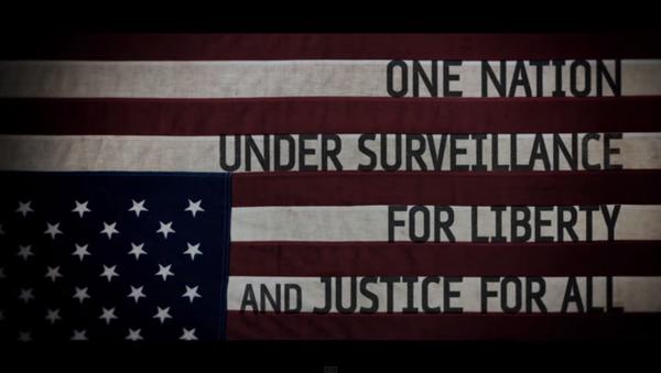 Oliver Stone Releases Teaser for New Edward Snowden Thriller - Sputnik International