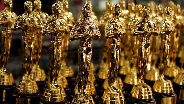 Oscar Statuettes - Sputnik International