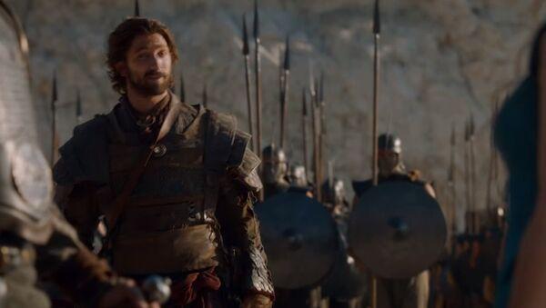 Game of Thrones: Audition Reel (HBO) - Sputnik International