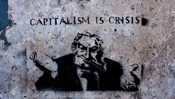 Capitalism - Sputnik International