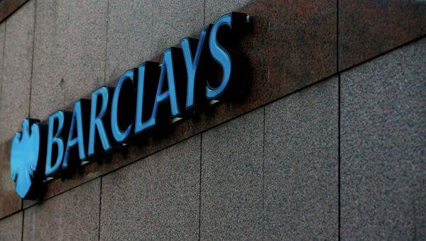 Barclays Bank - Sputnik International