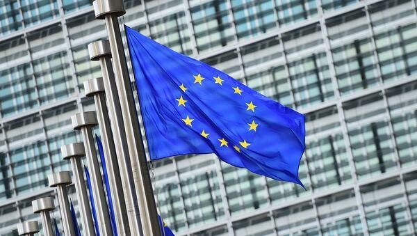 EU Commission - Sputnik International