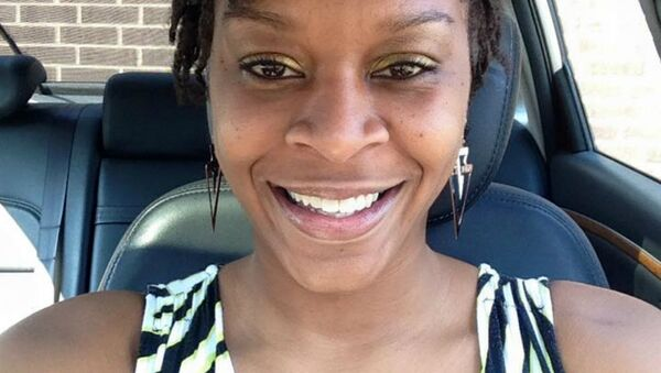 Questions Continue to Arise in Jailhouse Death of Sandra Bland - Sputnik International