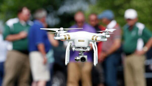 DJI Phantom 3 drone - Sputnik International