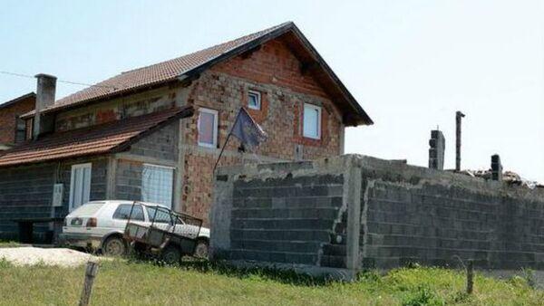 Osve, Bosnia - Sputnik International