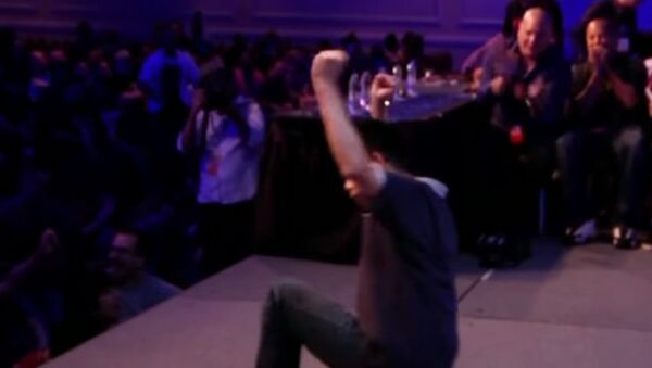 Gamer Suffers Embarrassing Loss After Celebrating Victory - Sputnik International