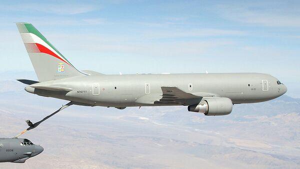 Boeing KC-46 Pegasus - Sputnik International
