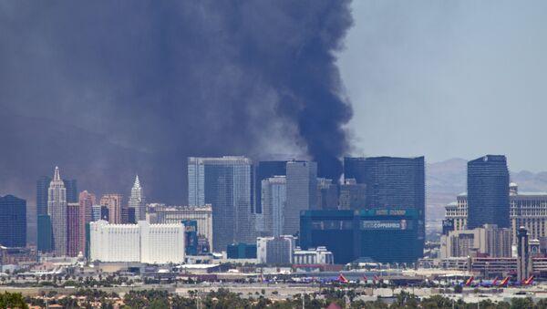 Cosmopolitan Las Vegas hotel-casino in Las Vegas, Nevada - Sputnik International