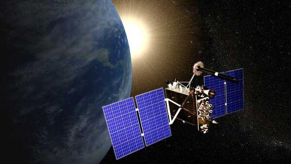 GLONASS-K satellite - Sputnik International