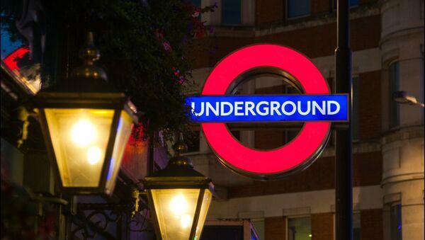 London Police Covered up Subway Serial Killer - Ex-Scotland Yard Detective - Sputnik International