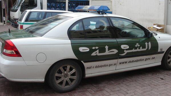 Dubai police - Sputnik International