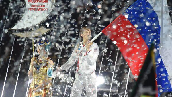 16th FINA World Aquatics Championships in Kazan - Sputnik International