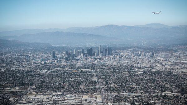 Los Angeles - Sputnik International