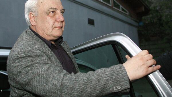 Former Russian dissident Vladimir Bukovsky - Sputnik International