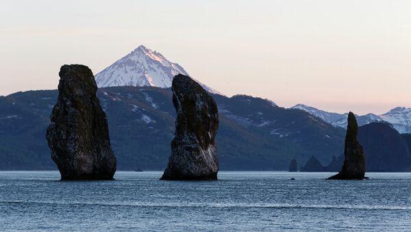Views of Russia. Kamchatka - Sputnik International