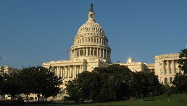 United States Capitol Building, Washington, D.C. - Sputnik International