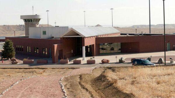 The United States Penitentiary, Administrative Maximum Facility in Florence, Colorado - Sputnik International