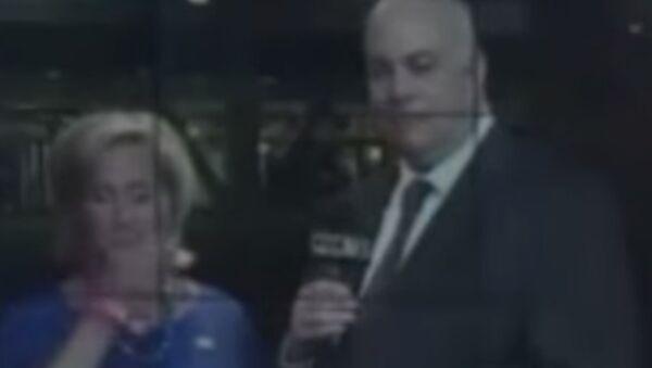 Congresswoman Eats What on TV? - Sputnik International