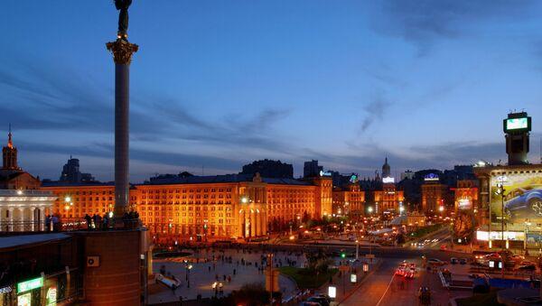 Kiev, Ukraine - Sputnik International
