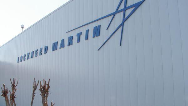Lockheed Martin - Sputnik International