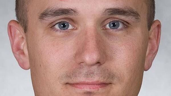 Cop Gets 5 Years in Jail for Advertising 'Traffic Stop Sex' on Craigslist - Sputnik International