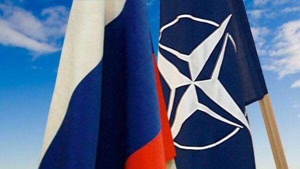 Russia, NATO - Sputnik International