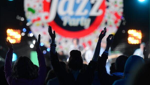Международный джазовый фестиваль Koktebel Jazz Party - Sputnik International