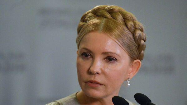 Ukraine's Verkhovna Rada meeting - Sputnik International