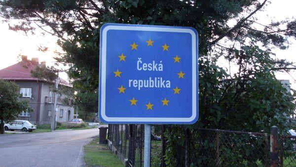 Czech Republic - Sputnik International