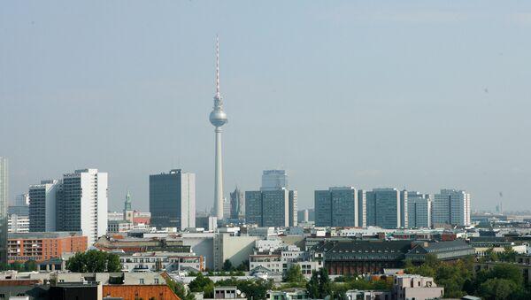Berlin, Germany - Sputnik International