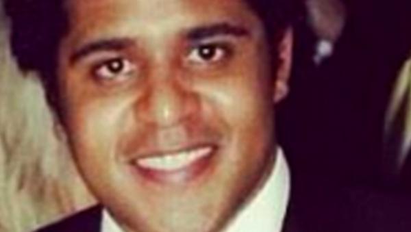 Houston Cops Shoot Unarmed Black Hospital Patient, Charge Him With Assault - Sputnik International