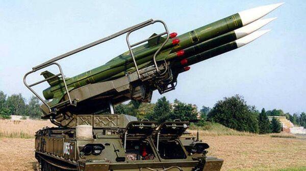 ZRK 2K12 KUB (export KVADRAT option) - Sputnik International