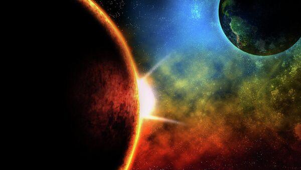 Mars- We are coming!!!!! - Sputnik International