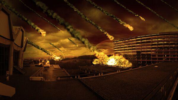 Doomsday - Sputnik International