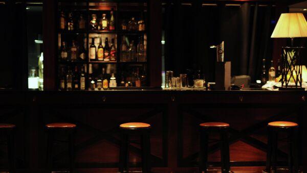 Bar - Sputnik International