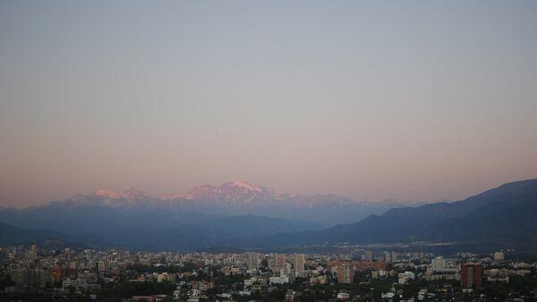 Santiago de Chile - Sputnik International