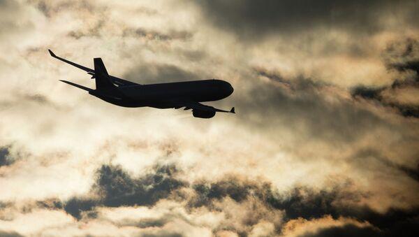 Airbus A330 aircraft - Sputnik International