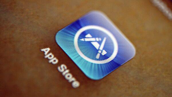 The App Store - Sputnik International