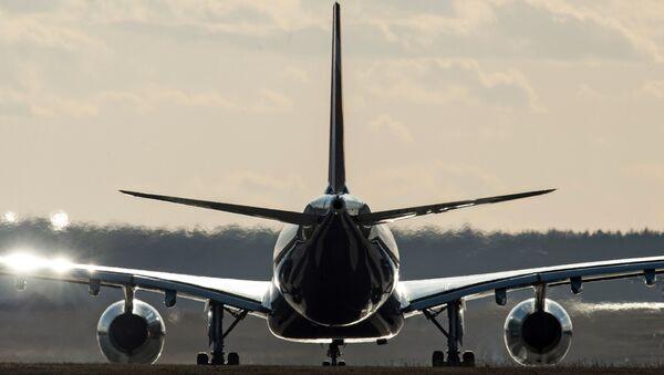 An Airbus A330 passenger airliner - Sputnik International