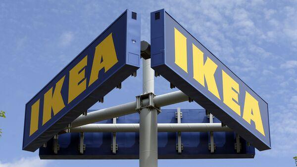 IKEA store - Sputnik International