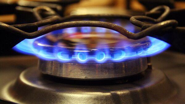 Gas stove - Sputnik International