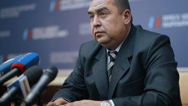 Igor Plotnitsky - Sputnik International