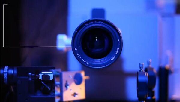 Camera - Sputnik International