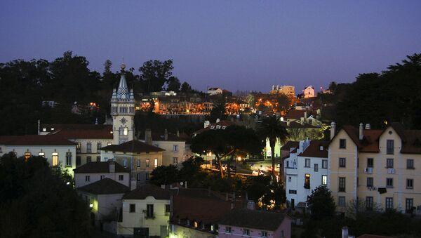 Sintra, Portugal - Sputnik International