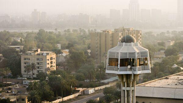 Baghdad - Sputnik International
