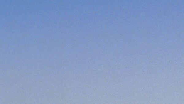 Boeing OC-135B Open Skies flies unarmed observation flights over the territories of the members of the Open Skies Treaty - Sputnik International