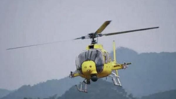 Avicopter Z-11B - Sputnik International